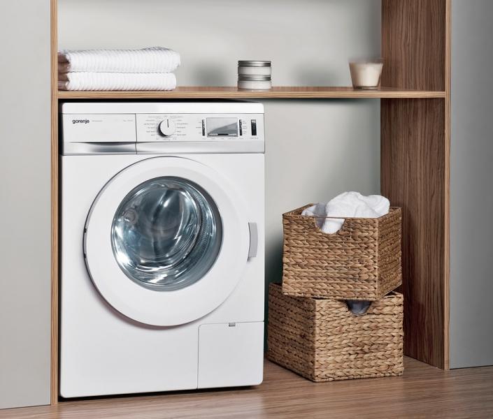 Особенности стиральных машин с прямым приводом