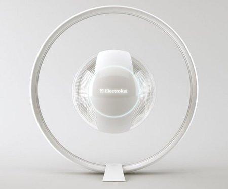Автономная стиральная машина будущего от Electrolux – обзор