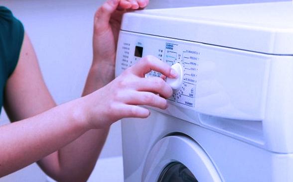 Не работают кнопки на стиральной машинке