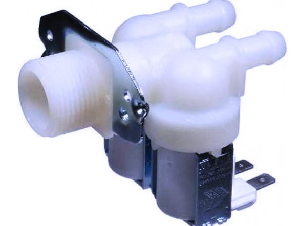 впускной клапан стиральной машинки