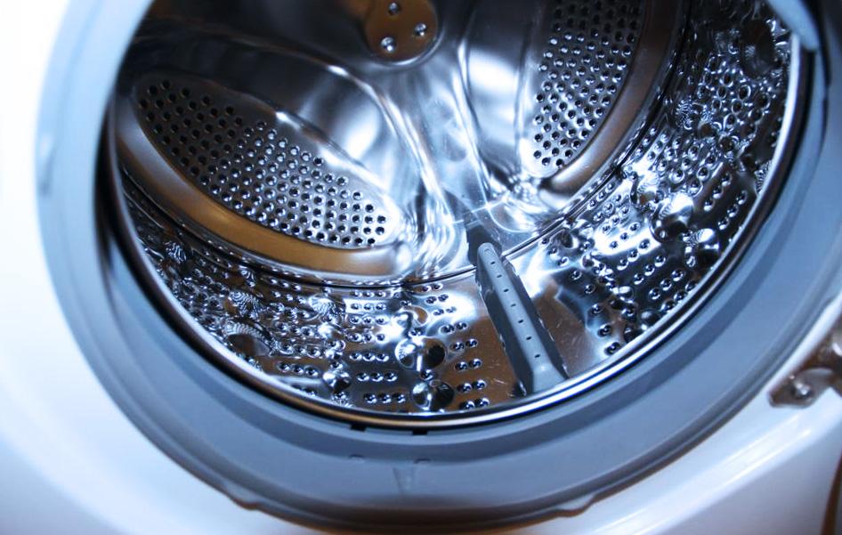 Заблуждения о стиральных машинках