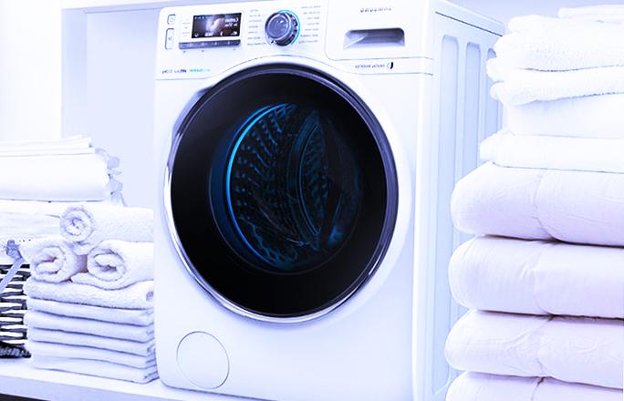 Небольшие советы по использованию стиральных машин