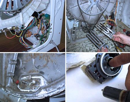 Стоит ли ремонтировать стиральную машину самостоятельно