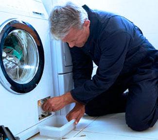 Проблема со сливом воды в стиральной машинке