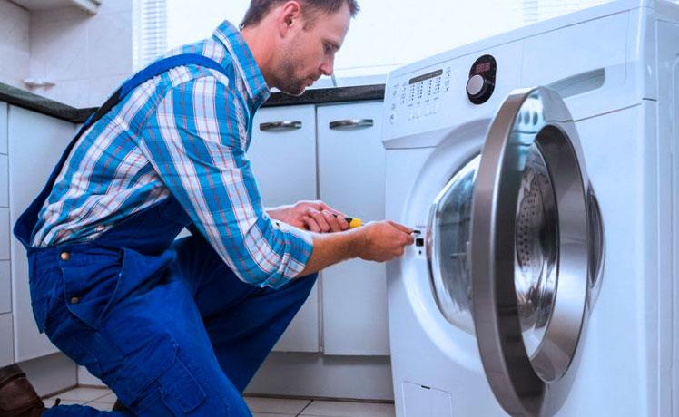 Проблемы с отжимом в стиральных машинках