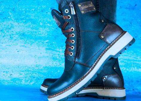 Как-постирать-зимние-ботинки