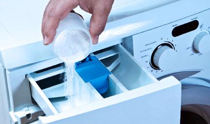 Сколько-сыпать-порошка-в-стиральную-машину-автомат-на-5-кг